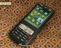 Nokia N73 Internet Edition
