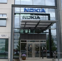 Nokia says touchscreens are the future - after saying that no one wants them