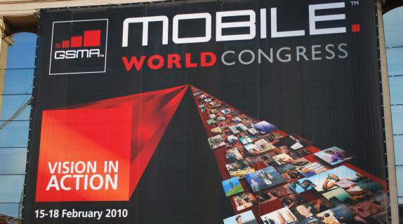 Mobile World Congress in numbers
