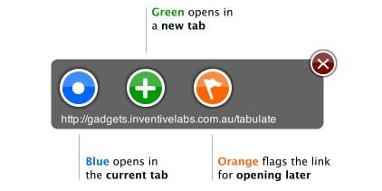 Tabulate brings tabbed browsing to iPhone Safari browser