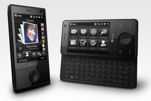 HTC Touch Pro - pic 1