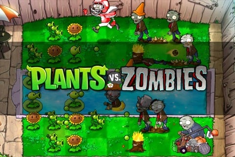 plants vs zombies. Plants vs Zombies Release