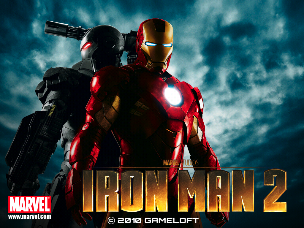 Iron Man 2 Review Main Review: Iron Man 2 for iPhone / iPad