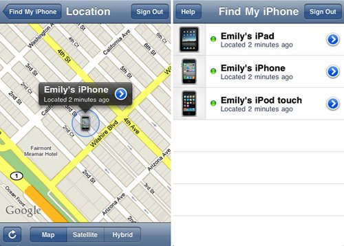 find iphone without app find my iphone without icloud find my iphone 14083