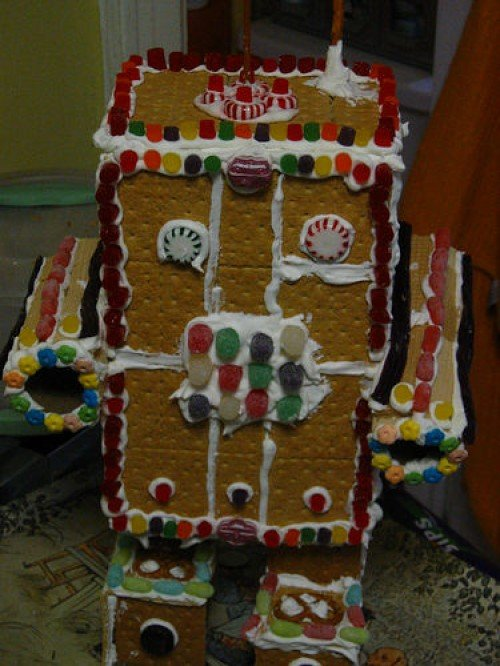 gingerbreadandroid