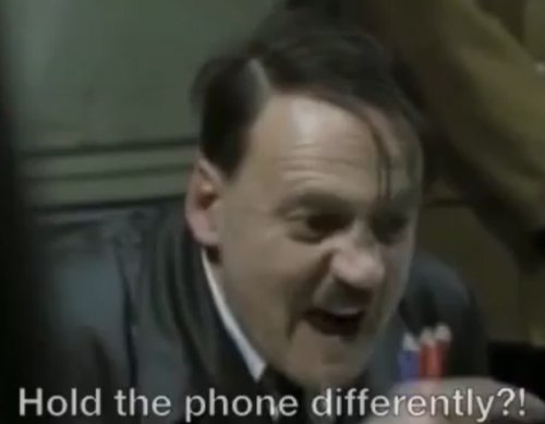 iPhone-4-hitler