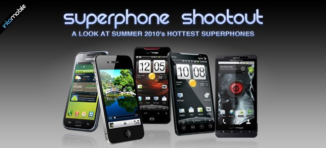 Superphone-Shootout