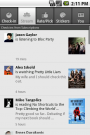 Android-GetGlue
