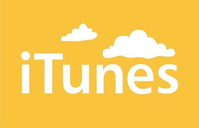 iTunes, iPhone, iPad, Apple cloud service