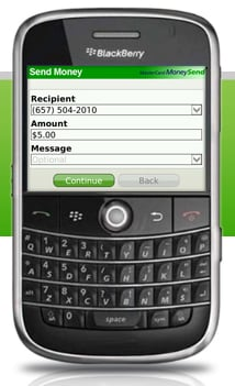 BlackBerry-MoneySend