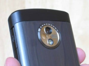 Windows phone LG Optimus 7 review camera