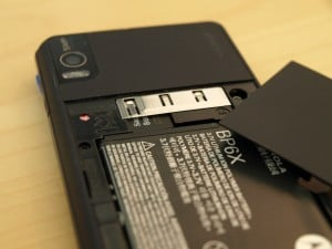 Review of the Motorola Droid 2 for Verizon. The D2, is it still king of Android phones?