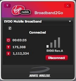 Vigin Mobile, Wal-Mart offer $20 Broadband2Go plans