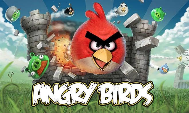 تحميل لعبة الطيور الغاضبة Angry Birds for PC 2014 وبحجم خيالي 34mb تنزيل لعبه الطيور الغاضبه 2014 Angry-birds-wp7-2011