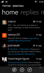 seesmic windows phone 7 wp7 screenshot 2 90x150 Top 25 Must Have Apps For Windows Phone 7