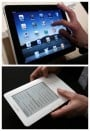 iPad owners buying Kindles too