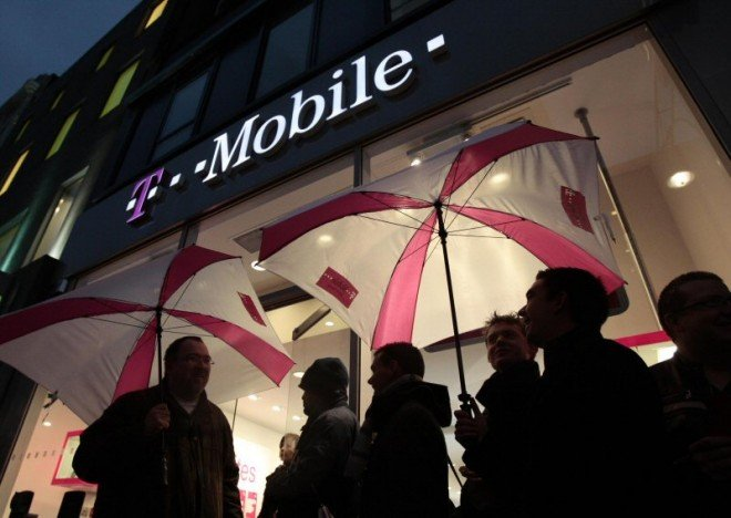 T-Mobile HSPA+42 4G plans outlined at CES