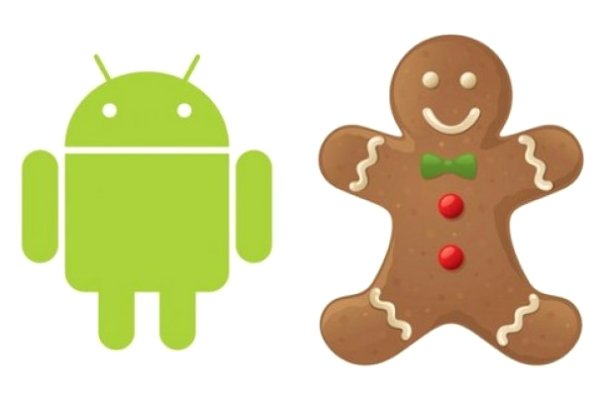 Android Froyo and Gingerbread