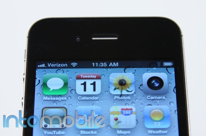 Verizon iPhone 4 coming soon