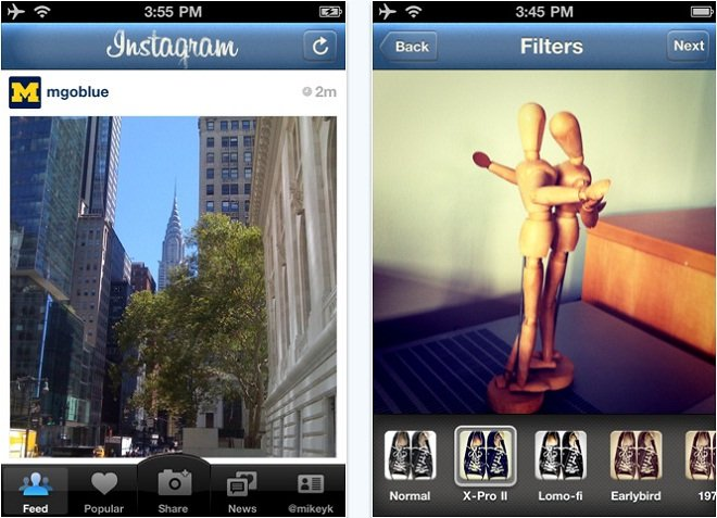 Instagram opens up real-time API for next-gen apps