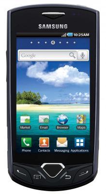 Samsung Gel for Alltel
