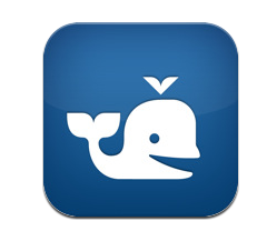 Beluga for iPhone iOS group messaging app