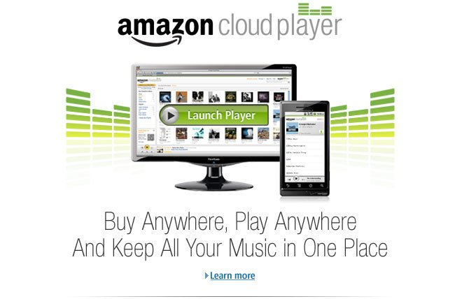 Amazon Cloud Player faces music label heat