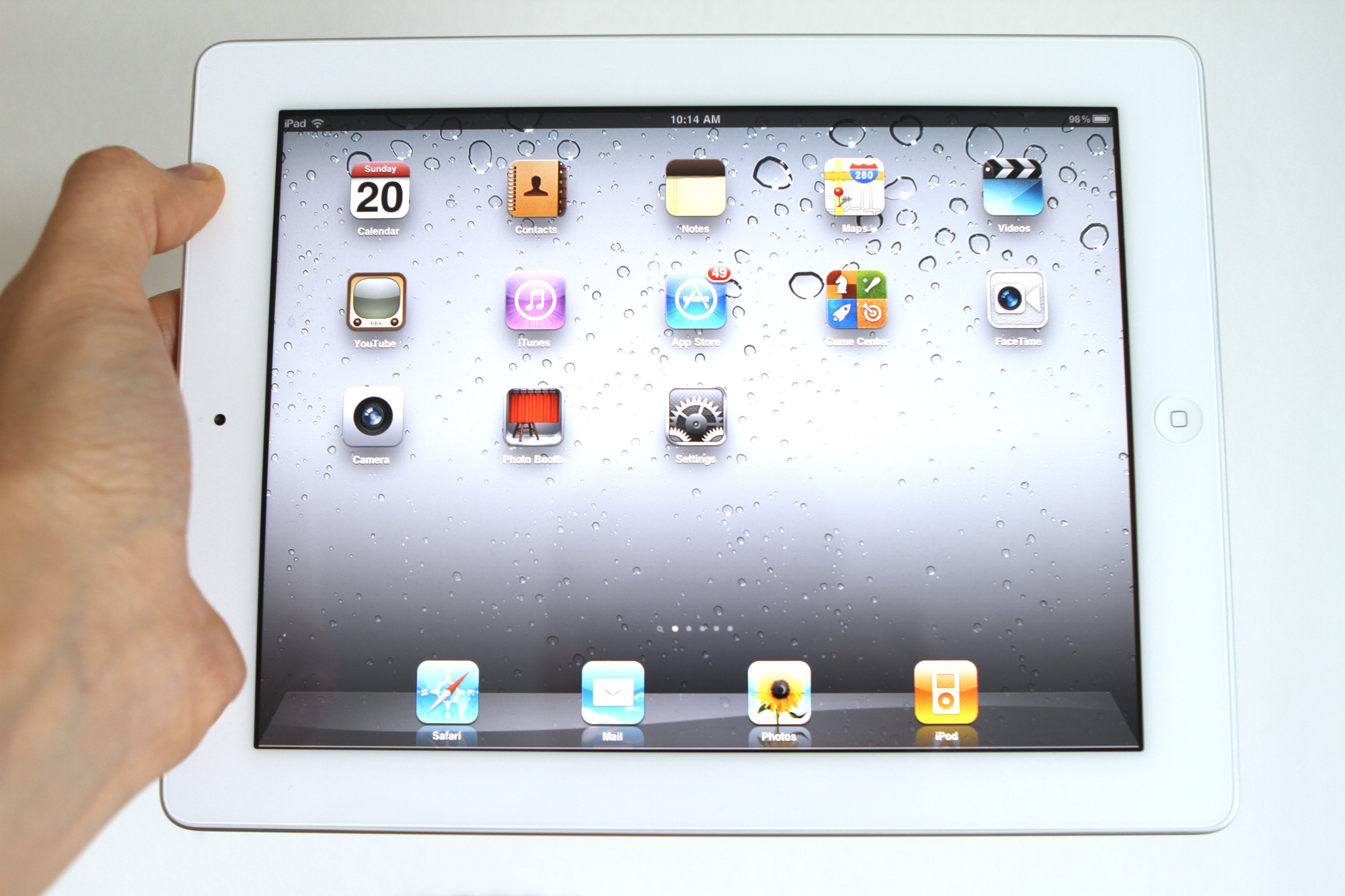 REVIEW Apple IPad 2