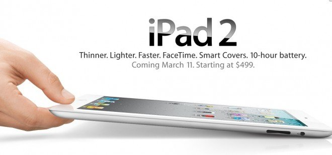 Apple iPad 2 is here and IntoMobile reacts