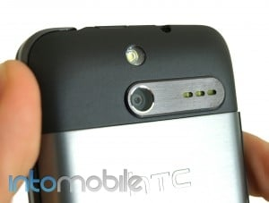 Sprint HTC Arrive Windows Phone 7 smartphone review