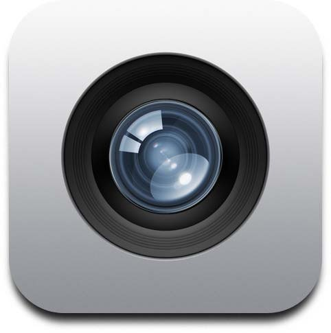 iPhone-Camera-icon