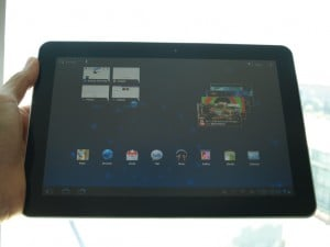 Review: Samsung Galaxy Tab 10.1 Limited Edition