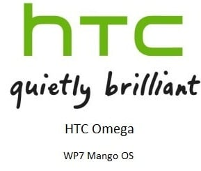HTC Omega specs leaked