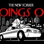 Goings On: The New Yorker
