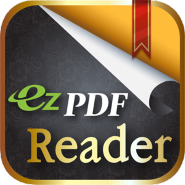 ezPDF Reader for NOOK Color