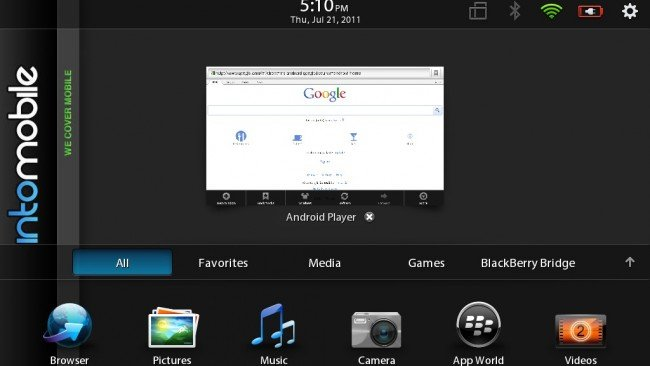 Android-AppPlayer