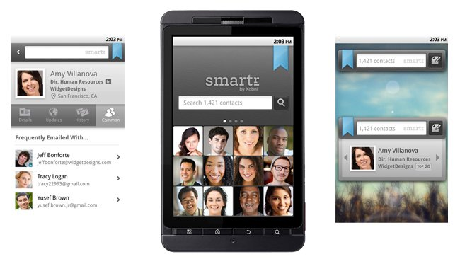 Android-smartr