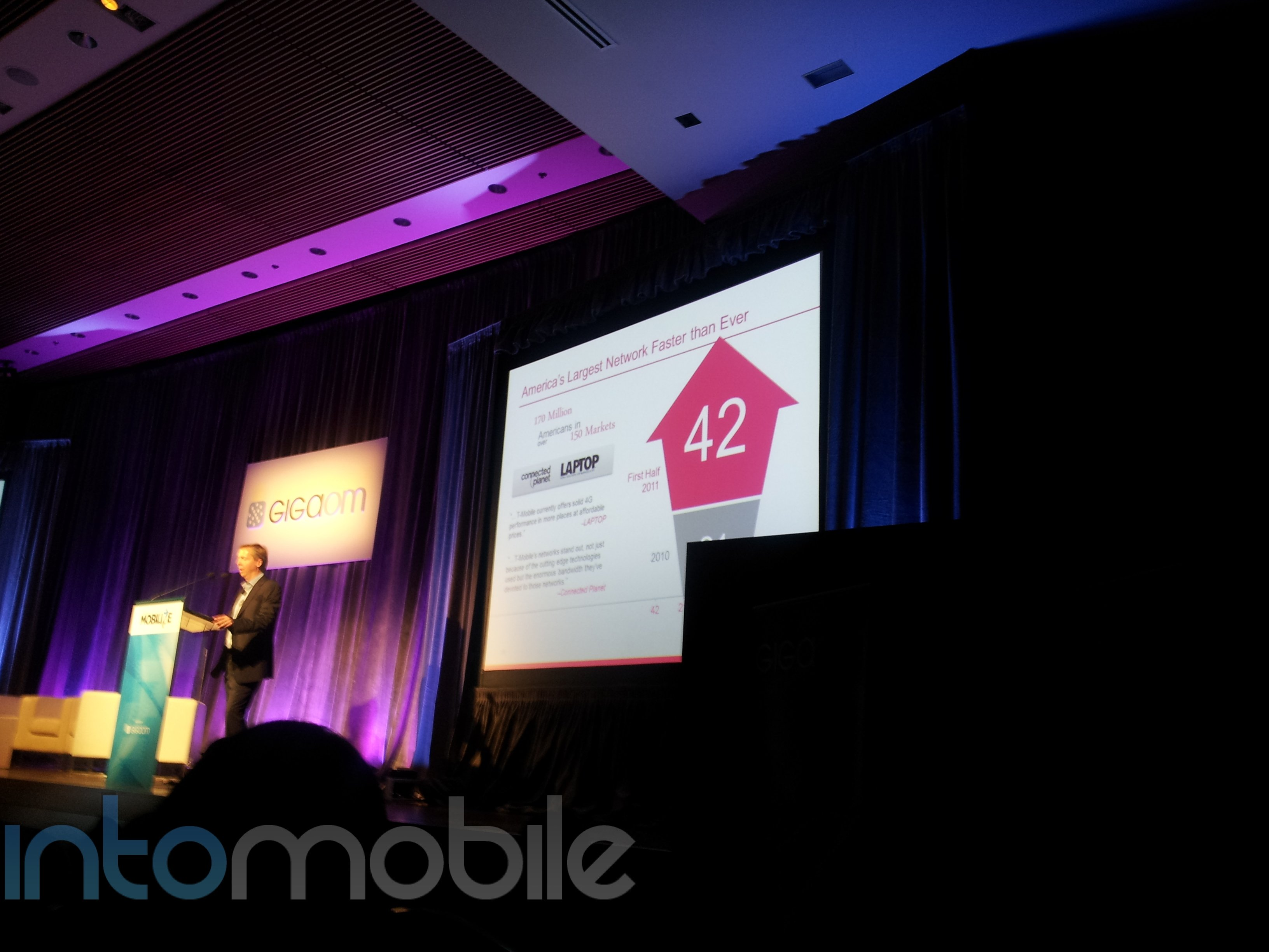 T-Mobile intros three new 4G devices