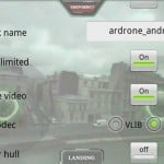 Parrot's AR.Drone Controller app comes to Android