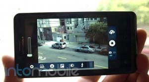 Verizon Motorola Droid Bionic review