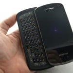 Samsung Stratosphere review