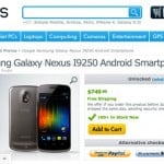 nexus-on-sale