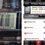 RedLaser 3.0 iOS app allows users to research, shop and buy products with in-store pick up option