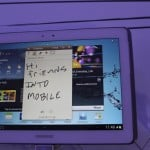 MWC: Samsung Galaxy Note 10.1