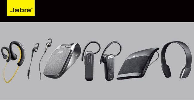 Jabra celebrates its 10th Bluetooth anniversary at MWC 2012