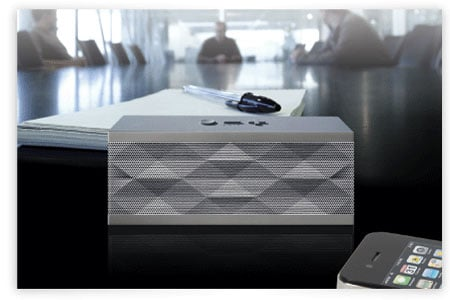 Big Bluetooth speaker Jawbone BIG JAMBOX coming soon