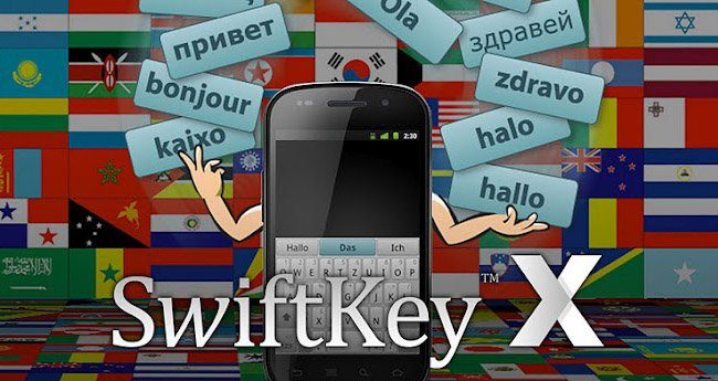 SwiftKey launches SDK, wins Most Innovative App at MWC