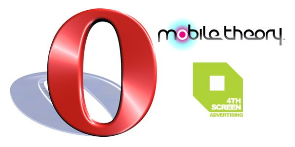 Opera Software acquires two mobile ad agencies