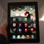 The new iPad review