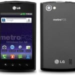 MetroPCS stars selling the LG Optimus M+ for $129